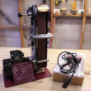 Robert Sorby ProEdge Sharpening System Basic