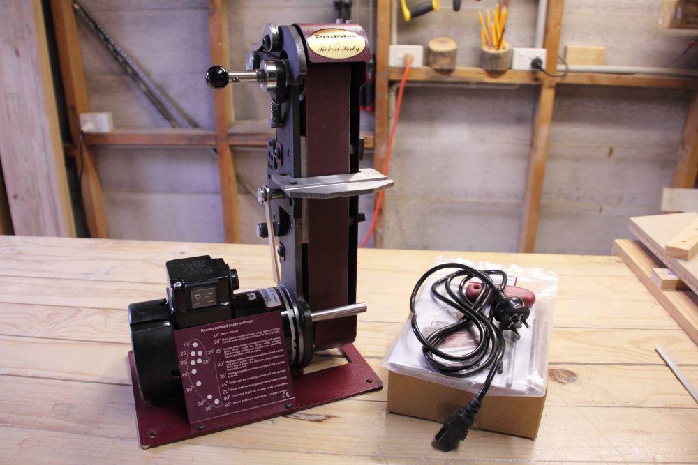 Robert Sorby ProEdge Sharpening System Basic
