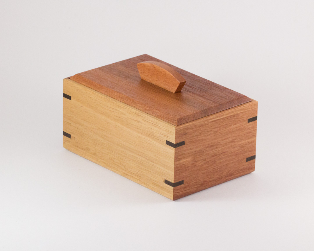 Small Trinket Boxes – The Warawood Shed