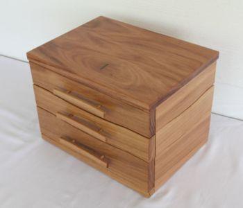Expandable Jewellery Box Set 4